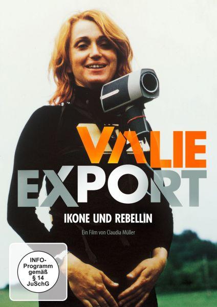 Valie Export - Ikone und Rebellin