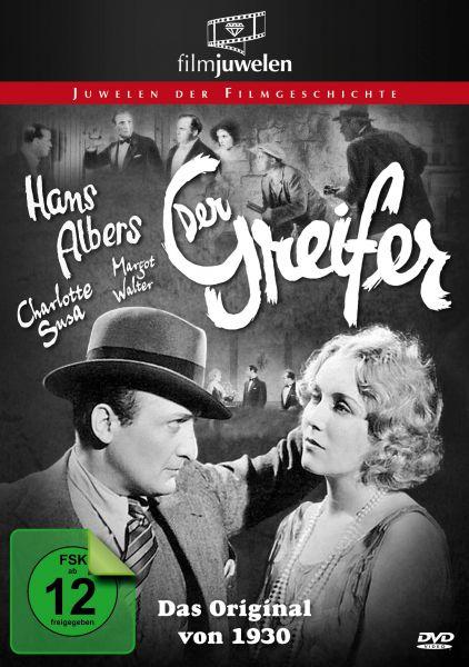 Der Greifer (1930)