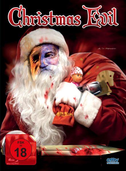 Christmas Evil (Mediabook) - Uncut
