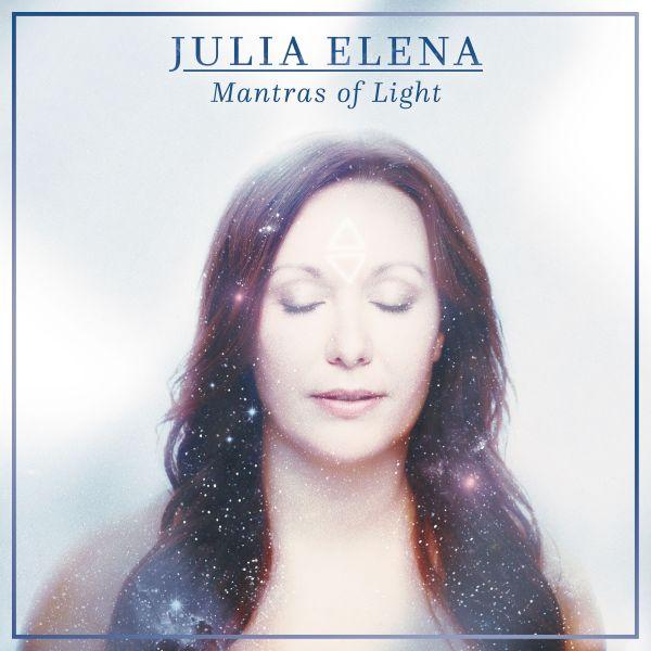Elena, Julia - Mantras Of Light