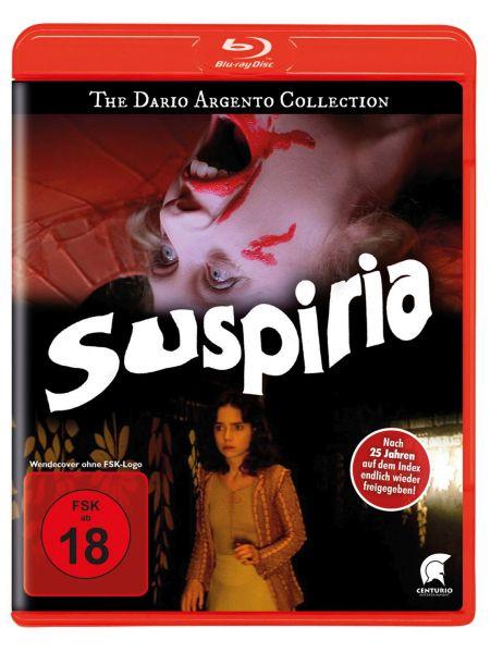 Suspiria - Dario Argento Collection #01