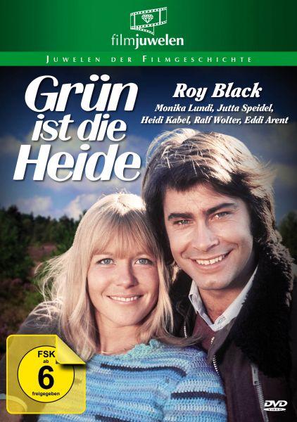 Grün ist die Heide (mit Roy Black)