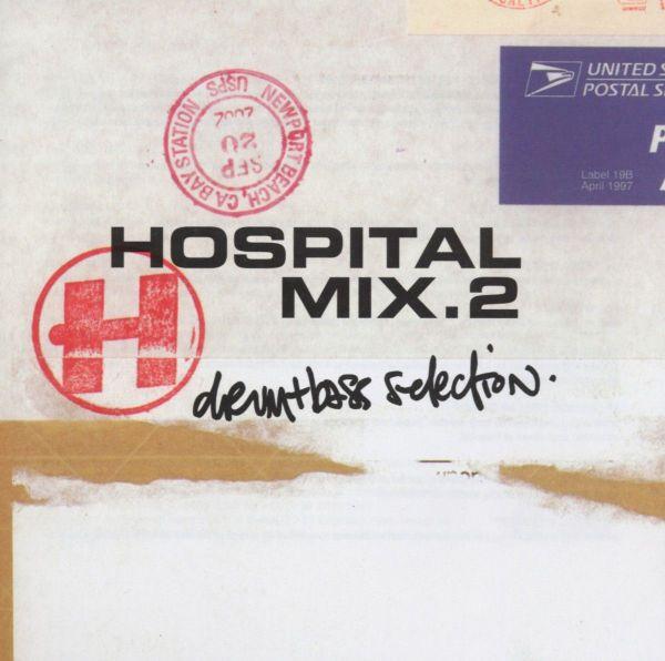 Various - Hospital Mix 2