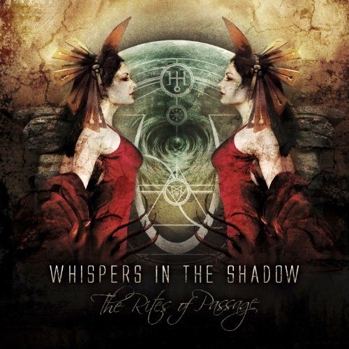 Whispers In The Shadow - The rites of passage