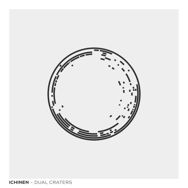 Ichinen - Dual Craters