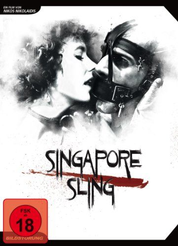 Singapore Sling (Special Edition)