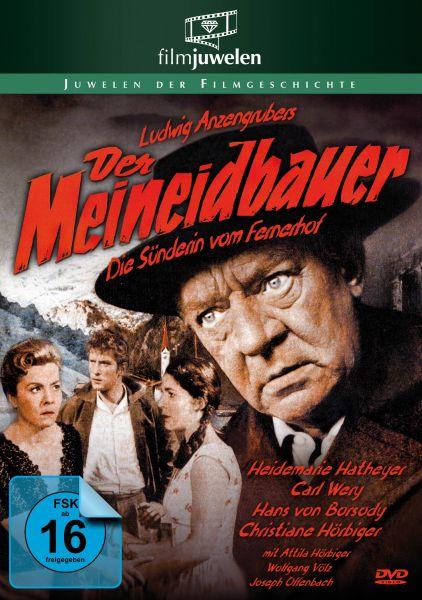 Der Meineidbauer - nach Ludwig Anzengruber
