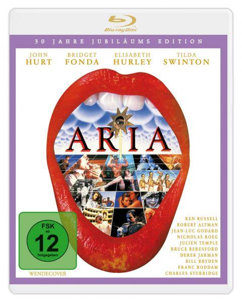 Aria - 30 Jahre Jubiläums Edition