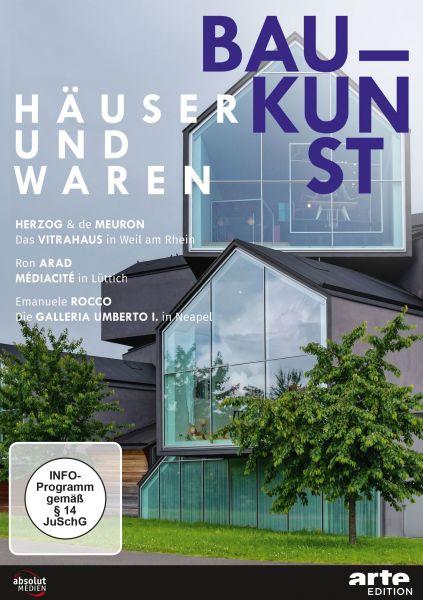 Baukunst: Häuser und Waren
