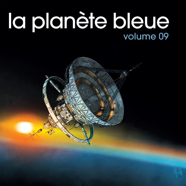 Various - La Planete Bleue (Vol. 9)