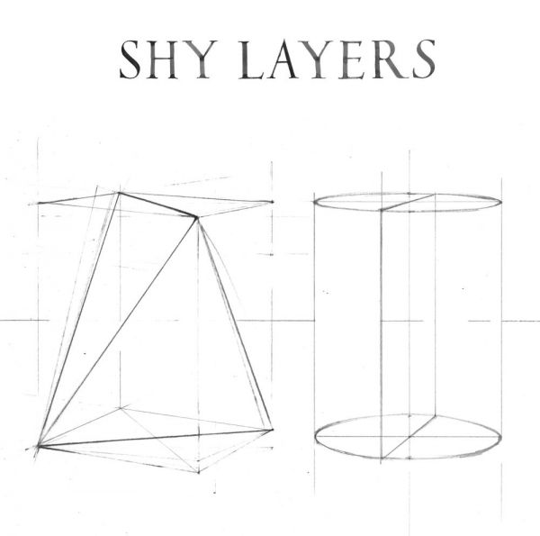 Shy Layers - Shy Layers (LP)