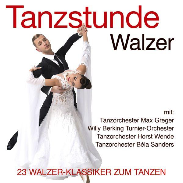 Various - Tanzstunde - Walzer