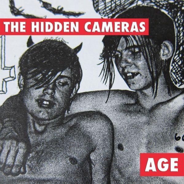 Hidden Cameras, The - AGE