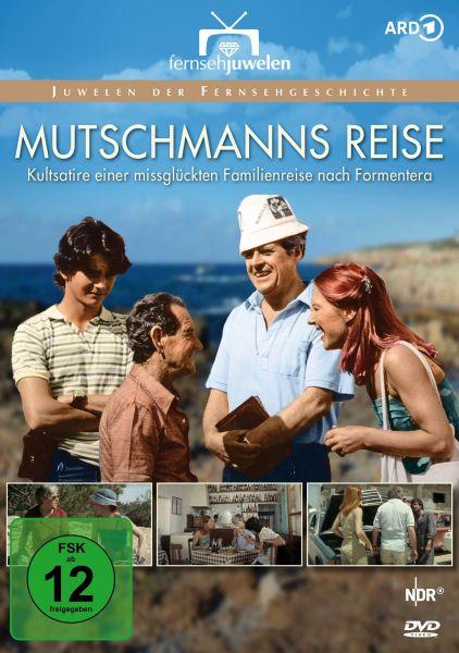 Mutschmanns Reise - Kultsatire einer missglückten Familienreise nach Formentera