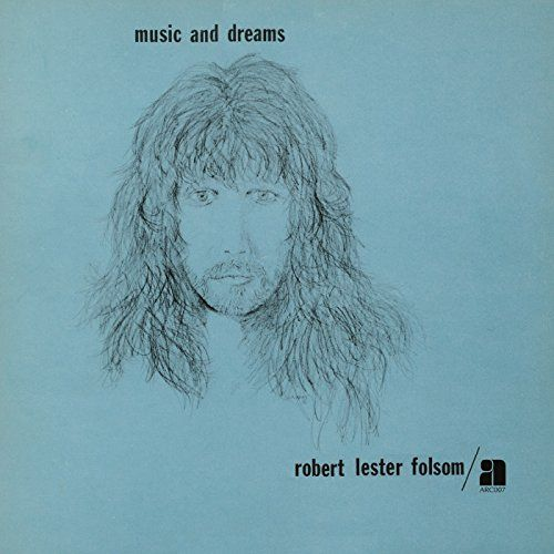 Folsom, Robert Lester - Music And Dreams (LP)