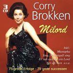 Brokken, Corry - Milord - 75 große Erfolge