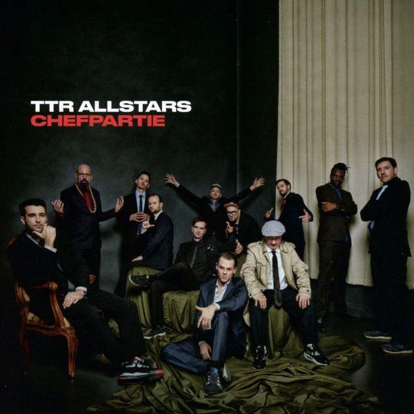 TTR Allstars - Chefpartie
