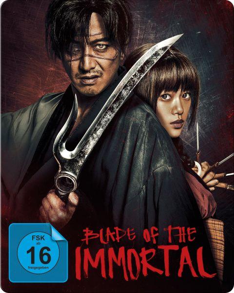 Blade of the Immortal (SteelBook)