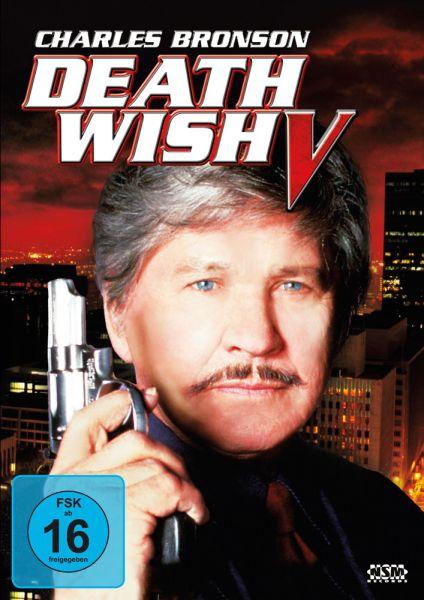 Death Wish 5 (Antlitz des Todes) (Charles Bronson)
