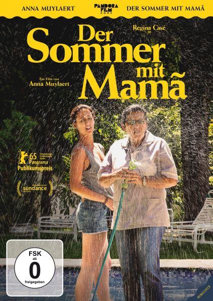 Der Sommer mit Mamã