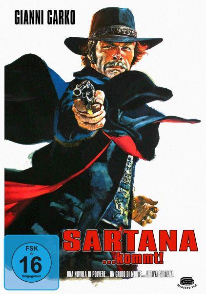 Sartana kommt (uncut)
