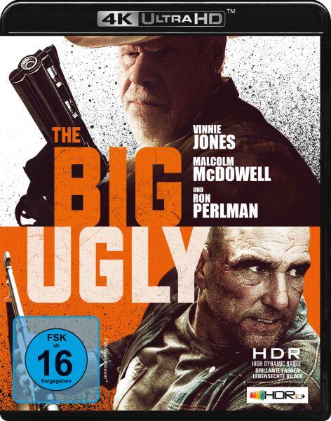 The Big Ugly (4K Ultra HD)