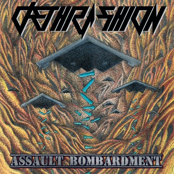 Dethrashion - Assault Bombardment