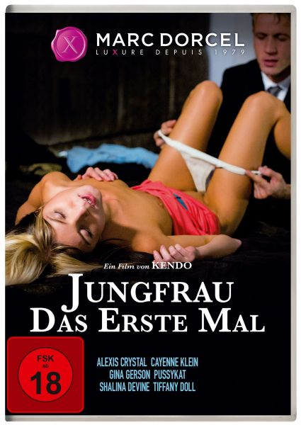 Jungfrau - Das erste Mal