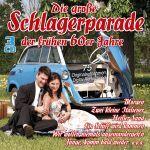 Various - Die große Schlagerparade der frühen 60er Jahre
