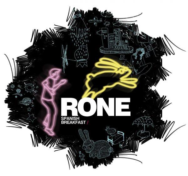 Rone - Spanish Breakfast (LP)