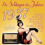 Various - Die Schlager des Jahres 1937