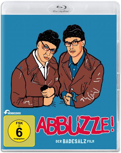 Abbuzze! Der Badesalz Film - Special Edition zum 20. Jubiläum