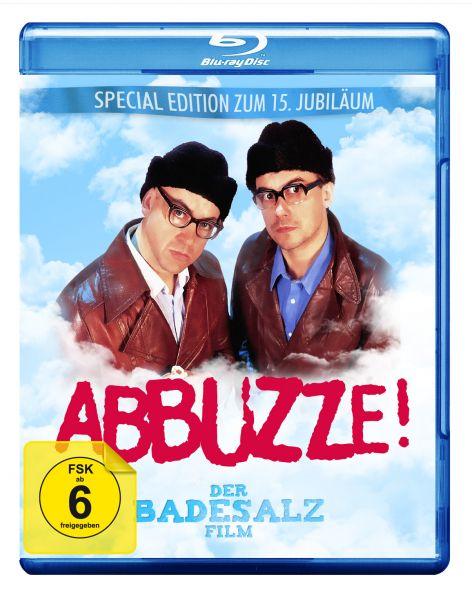 Abbuzze! Der Badesalz-Film (Edition zum 15. Jubiläum)