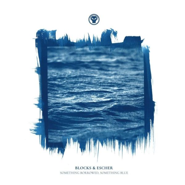 Blocks & Escher - Something Blue (2LP)