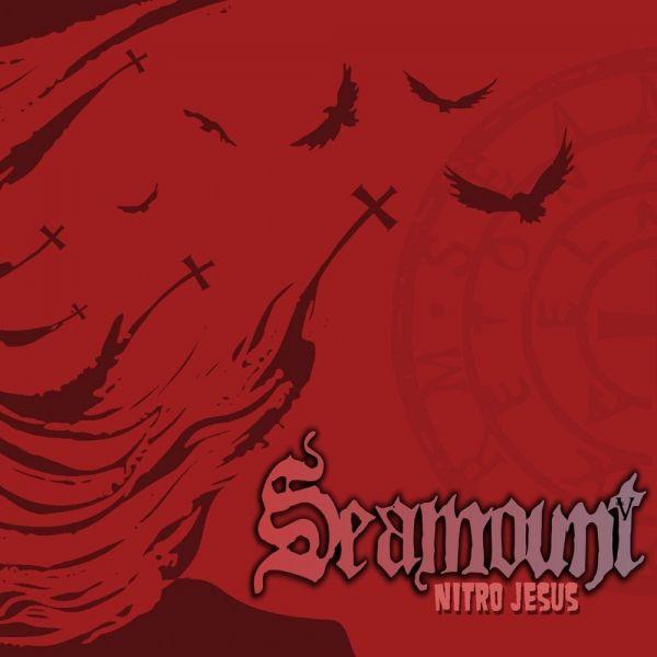 Seamount - Nitro Jesus (2x10Inch)