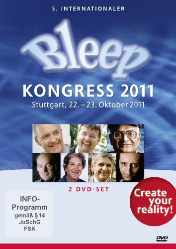 Bleep - Kongress 2011 (Komplettbox)