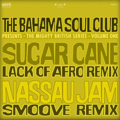 Bahama Soul Club, The - The Mighty British Series Remixes (12-inch)