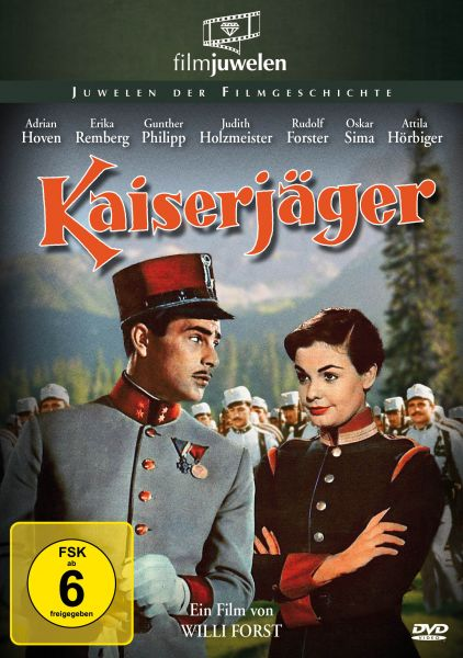 Kaiserjäger