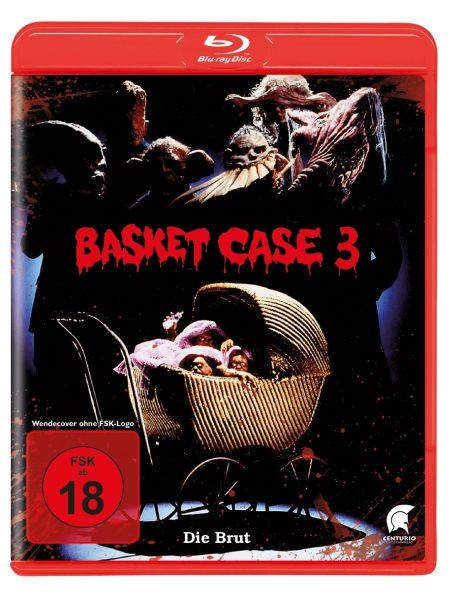 Basket Case 3 - Die Brut