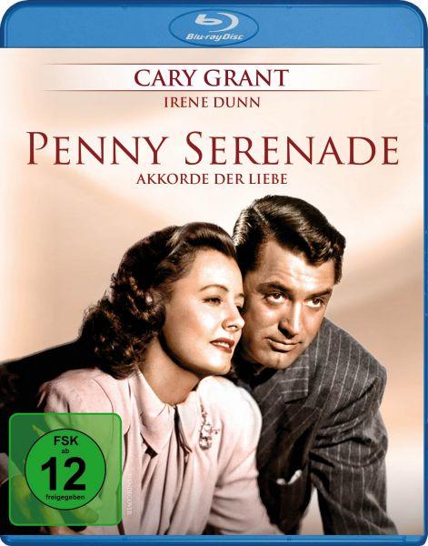 Akkorde der Liebe (Penny Serenade) - mit Cary Grant und Irene Dunne