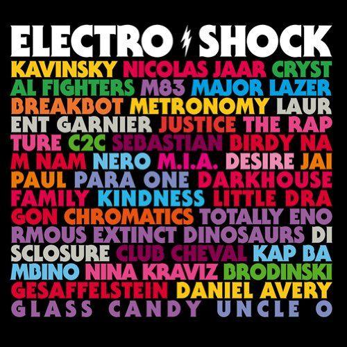 Various - Electro Shock
