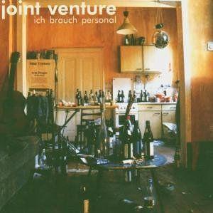 Joint Venture - Ich brauch Personal