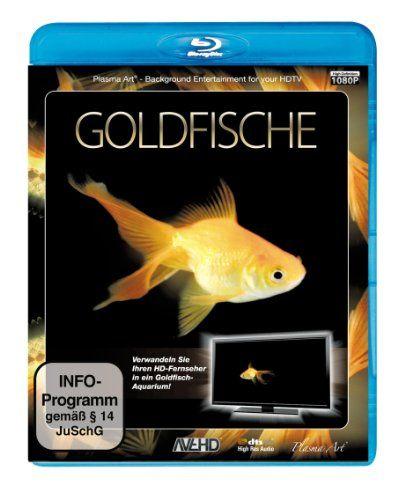 Goldfische HD