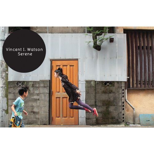 Vincent I. Watson - Serene