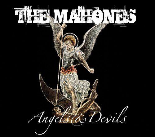 Mahones, The - Angels & devils