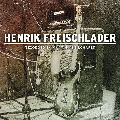Freischlader, Henrik - Recorded by Martin Meinschäfer (2LP 180Gramm Vinyl)