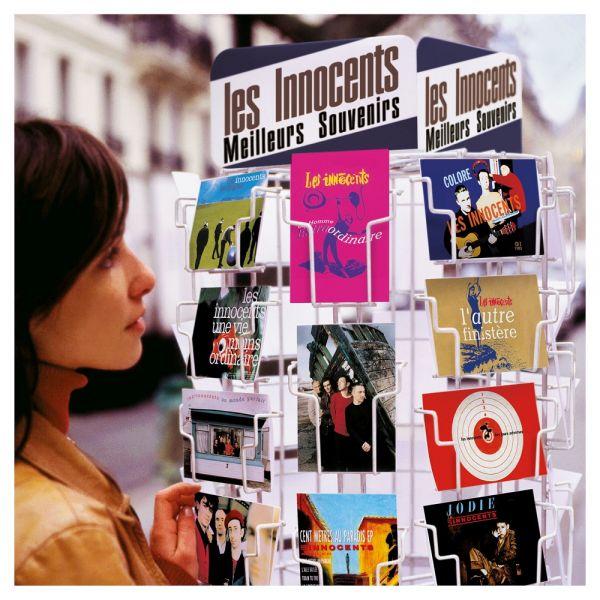 Les Innocents - Meilleurs Souvenirs - Best Of (2LP)