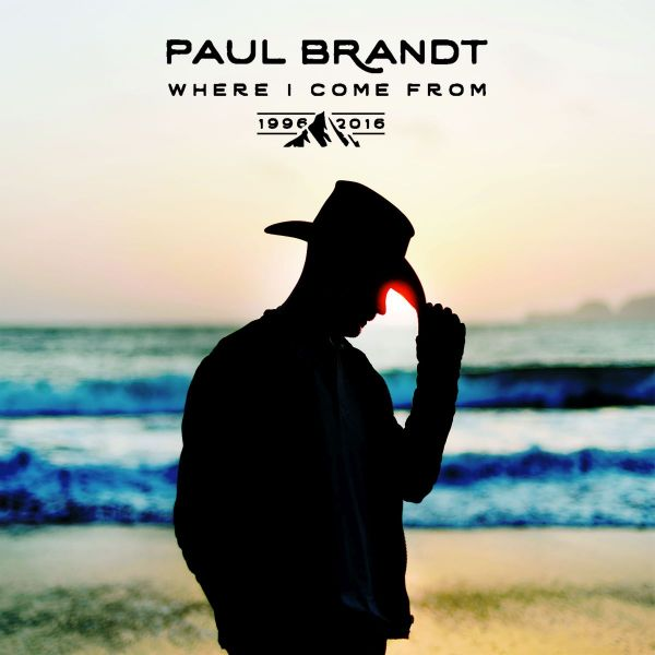 Brandt, Paul - Where I Come From - 1996 - 2016