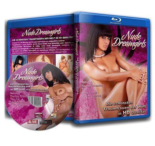Nude Dreamgirls