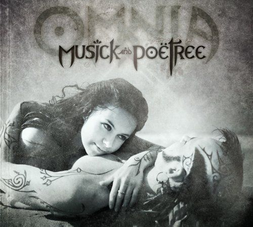 Omnia - Musick and poetree